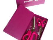Scissor Gift Box